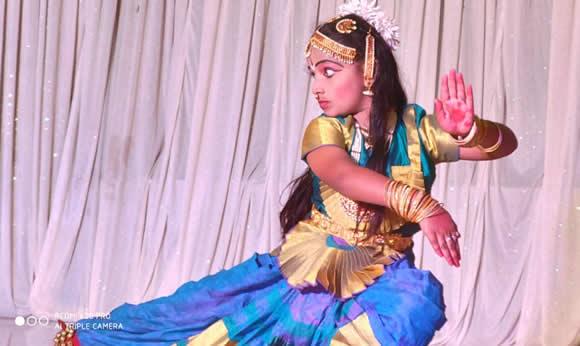 bharathanatiyam class in malumichampatti
